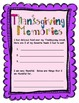 3rd Grade - All year long Memory Book - Beg, Mid, and End!