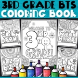 3rd Grade Back to School Activities | 3rd Grade Back to Sc