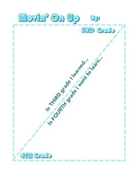 3rd Grade Bulletin Board Ideas