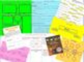 3rd Grade CC Winn Dixie- Lesson 7