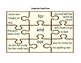 3rd Grade CCSS ELA Language & Grammar: Conjunctions Mini Lessons/Activities