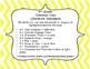 3rd Grade CCSS ELA Standards - Superhero Theme