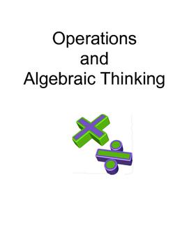3rd Grade CCSS Math Assessments by Standard