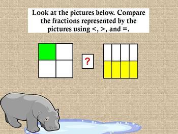 3rd Grade CCSS Math Jeopardy Game / Promethean Flipchart ~ Mixed Review