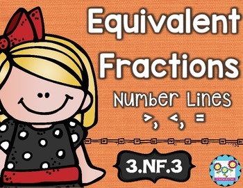 Creating Equivalent Fractions Math Tasks and Exit Tickets
