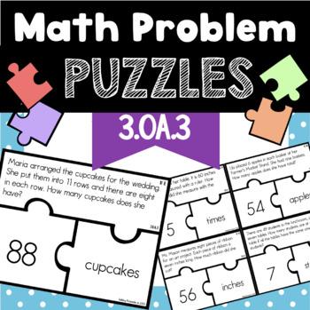 CGI Problem Puzzles -- SET 3