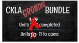 3rd Grade CKLA GROWING Bundle 2nd Edition