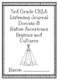 Domain 8 Native American Journal