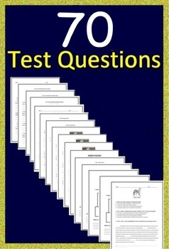 3rd Grade CMT Practice Tests for Reading - Connecticut Mastery Test