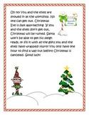 3rd Grade Christmas Escape Room