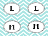 3rd Grade Classroom Library Labels