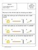 3rd Grade Common Core Aligned Homework Pack (4 Weeks) August/September