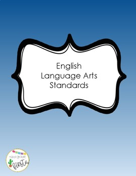 3rd Grade Common Core (CCSS) Standards