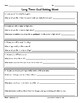 3rd Grade Common Core Data Notebook Packet