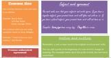 3rd Grade Common Core ELA Study Guide