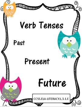 3rd Grade Common Core English/Language Arts
