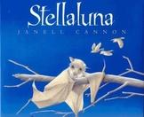 3rd Grade Common Core Fiction/NF lessons- Stellaluna