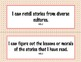 3rd Grade Common Core I Can Statements {Pink & Brown Polka Dots Theme}