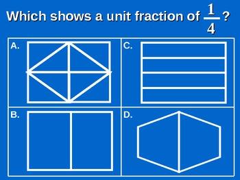 3rd Grade Common Core Math 3 G.2 Geometry 3.G.2