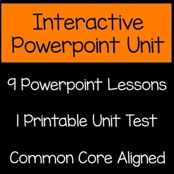 Exploring Area and Perimeter Math Unit 3rd Grade Common Core