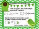 """3rd Grade Common Core Math - """"I Can"""" Learning Targets - Birds"""