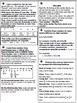 3rd Grade Math Journal Prompts & Activities For Every 3rd Grade Standard!