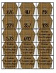 Place Value & Rounding Game (Hundreds Chart)