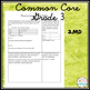 Common Core Math Review Measurement and Data (MD)