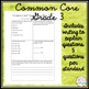 Common Core Math Review Numbers and Operations Base Ten (NBT)