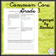 Common Core Math Review Operations and Algebraic Thinking (OA)