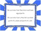 3rd Grade Common Core Math Standard Posters We Can Statements