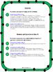 3rd Grade Common Core Math Test Prep Checklist