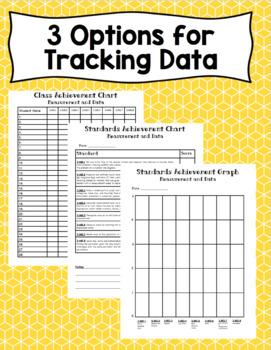 3rd Grade Common Core Math Test Prep - Measurement and Data