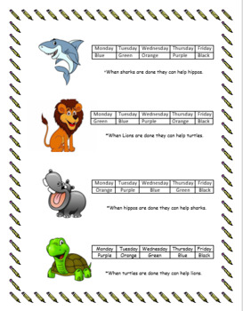 3rd Grade Common Core Math Writing Prompts