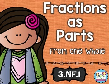 Fractions as Parts Math Tasks and Exit Tickets