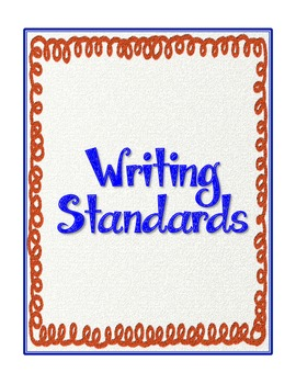"""3rd Grade Common Core Standards - ELA and Math """"Notes & Comments"""" Checklist"""
