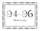 3rd Grade DIBELS EOY DORF Accuracy (Oral Reading Fluency) Growth Clip Chart