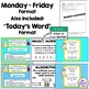 NUMBER and OPERATIONS BASE TEN Math Word Wall Plus PPT Slideshows (3rd Grade)