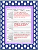 3rd Grade Daily Reading Log – COMBO PACK