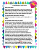3rd Grade Daily Spiral Review & Weekly Quiz - ENTIRE YEAR BUNDLE!