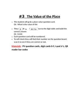 3rd Grade Dash To Math (Texas TEKS)