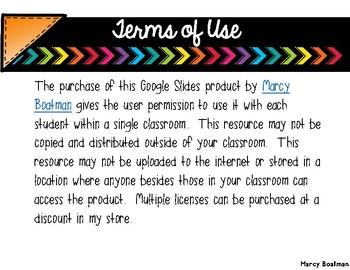 3rd Grade Digital Classroom: Lesson 3- Destiny's Gift- for Journeys