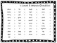 3rd Grade Dolch Sight Word Student Data Tracking Bundle