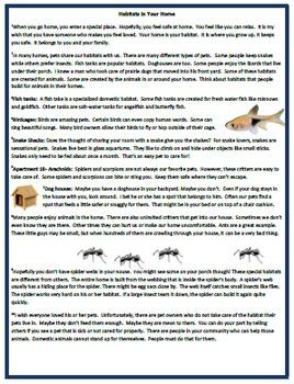 3rd Grade ELA Common Core Test Prep: All Informational Standards