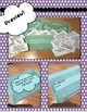 3rd Grade ELA Test Prep ELA Flash Cards for Common Core