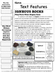 3rd Grade Earth Science Rocks and Minerals - 10 day Lesson Plans