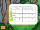 Reptiles & Amphibians 3rd Grade Math Review Game