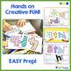 3rd Grade End of Year Memory Flip Book