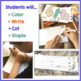End of Year Memory Flip Book Activity- 3rd Grade