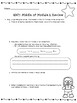 3rd Grade Engage New York (ENY) Math Module Review MIDDLE of Module 1